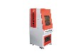汽配行业必备30瓦激光打标机