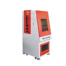 中国性价比最高的激光打标机密封机柜激光打标机图片