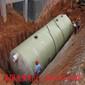 苏州75立方玻璃钢化粪池专业生产厂家——昆山国胜环保设备有限公司