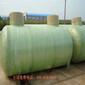 苏州40立方玻璃钢化粪池生产厂家——昆山国胜环保设备有限公司