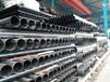 球墨铸铁管的生产需要提高质量和规模