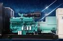 自动化柴油发电机组康姆勒自动化柴油发电机厂家直销