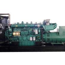 烟台柴油发电机组价格山东康姆勒发电机厂家直销