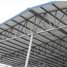 供青海钢结构和西宁彩钢钢结构厂家