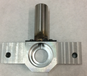 SMT钻孔机配件排气座