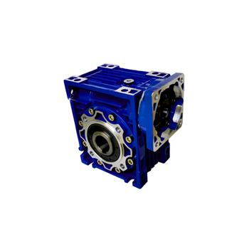 厂销N95口罩机减速机NMRV063#1:25/30口罩机n95蜗轮蜗杆RV减速机