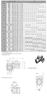 wp蜗轮蜗杆减速机型号