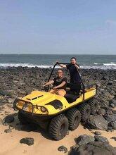救援抢险8×8水陆两栖车的安全性能8×8水陆两栖救援车图片