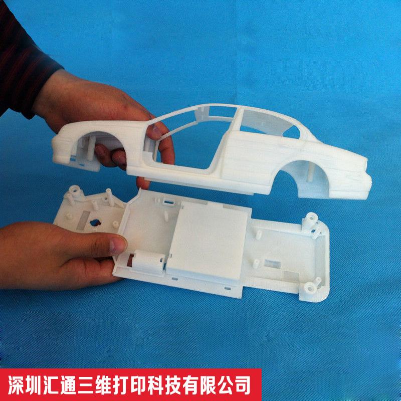 cnc手板模型图片