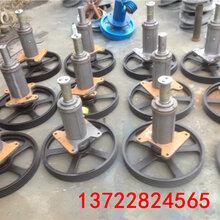 横流冷却塔电机减速机风扇厂家定制图片