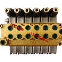 清障車多路閥ZDa-L15E-5OT中梅ZM-40ZDa15替代閥圖片