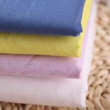 纯棉包边布纯棉口袋布黑色口袋布全棉坯布32x3268x6863寸漂白染色布图片
