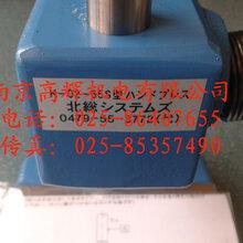 手動壓力機K-02-40D日本北総壓力機南京代理圖片