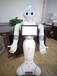 出售高端可主持讲解的黑豆服务机器人
