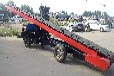 柴油机动力输送机车载输送机