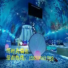绣时尚生态墙衣面向贵州诚招代理商图片