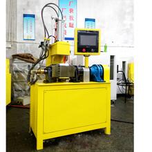 锡华厂家直销迷你型密炼机工作原理?小型3升密炼机强加压塑料橡胶密炼机图片