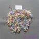 彩色TPU橡皮圈耐高温TPU防老化橡皮圈TPU彩色玩具橡皮筋扎头发彩色橡皮筋