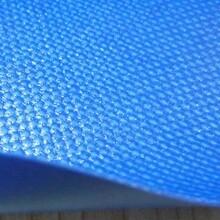 涂刮PVC夹网布用于帐篷