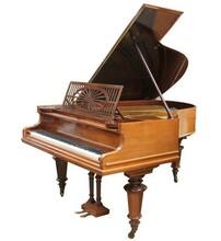重庆万州古典乐器的市场价值评估以及成交纪录图片