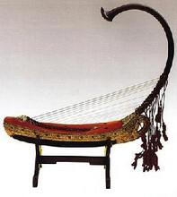 古乐器如何保存收藏价值在哪里图片