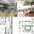 美食城厨房设备小吃城后厨设备美食广场小吃设备北京美食城餐饮设备