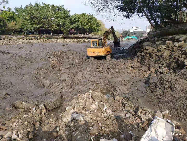 河道原位生态修复淤泥团粒结构改良剂厂家销售