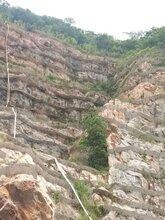 湖北矿山生态修复绿化工程土壤保水剂图片