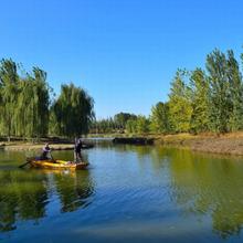 山西城市河道治理修復工程底質改良劑圖片