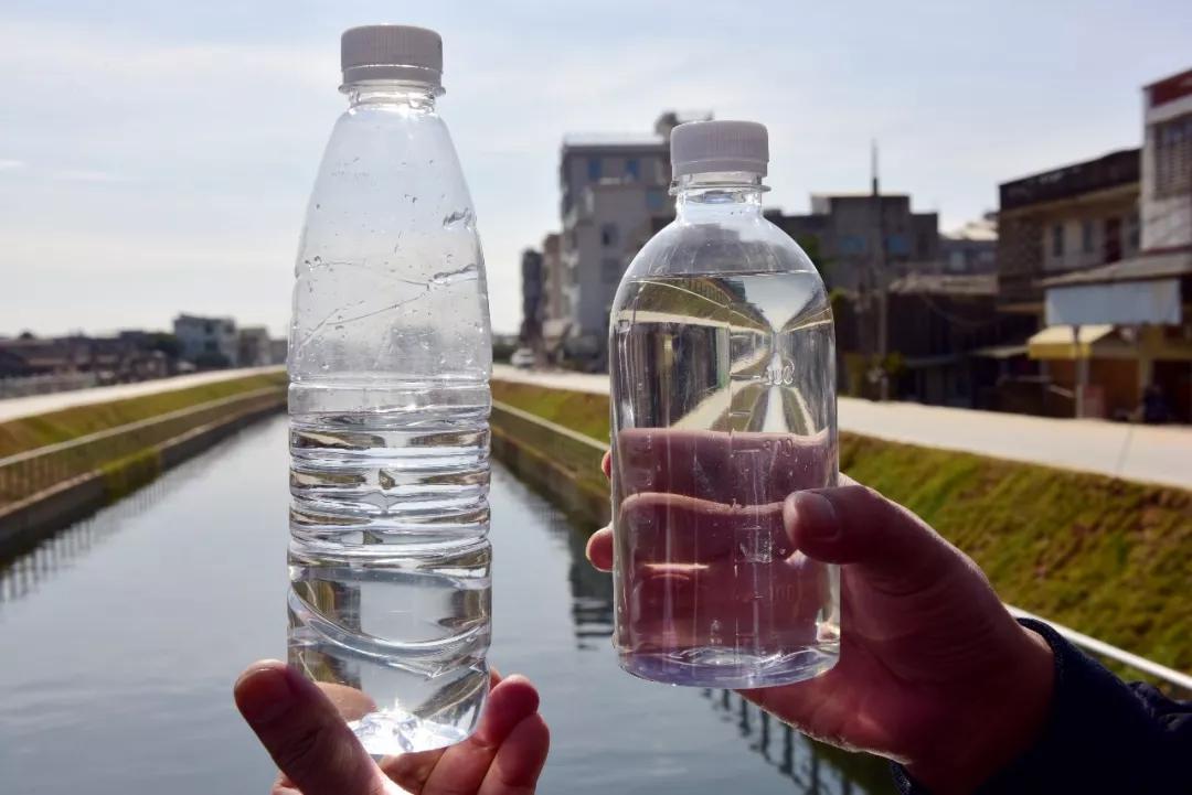 南昌生活污水处理快速水质净化剂