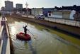 安徽湖泊河道生態修復工程固液分離劑