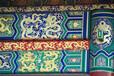 天津商业广场手绘墙画