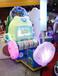 茂名凡阳动漫音乐贝贝投币游戏机弹钢琴游艺机儿童娱乐机电玩游乐设备低价促销