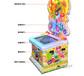 德阳市儿童触摸屏水果大战游乐设备娱乐敲击乐园游戏机国庆优惠