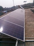 3KW太阳能发电系统图片