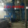 水泥基改性匀质聚苯板设备与匀质板切割设备及水泥基匀质板设备配置