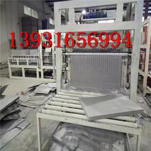 A级防火保温板设备-匀质聚苯板设备-水泥基匀质板设备图片