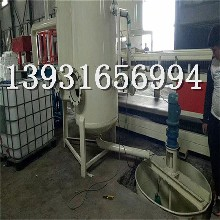 A级改性硅质聚苯板设备图片