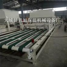 模箱輕勻質板設備/水泥基輕勻質板設備/輕勻質板生產線圖片