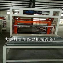 勻質板設備-A級防火輕勻質板設備-水泥基模箱勻質板設備圖片