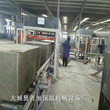 水泥基匀质聚苯板设备与聚合物匀质聚苯板设备图片