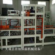 匀质防火板设备,匀质保温板设备,匀质保温板生产线图片