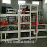 箱体式水泥基匀质板设备、水泥基匀质板生产线
