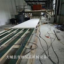 匀质板生产线全套水泥基匀质板生产线、匀质板切割锯图片
