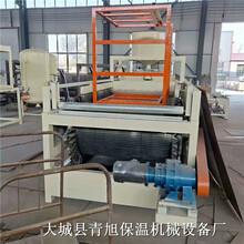 无机渗透板设备与硅质聚苯板设备渗透技术图片