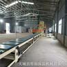 砂浆岩棉板设备-砂浆岩棉复合板设备-机制砂浆岩棉复合板设备