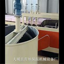 什么是硅质板设备/无机渗透板设备生产方式图片