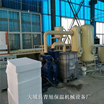 AEPS保温板设备,硅质防火板设备,硅岩聚苯板设备