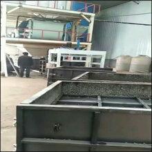改性外墙匀质板设备生产线,BS防火保温板设备图片