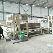 勻質保溫板設備工作原理圖片